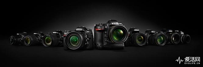2016-Nikon-DSLR-camera-line