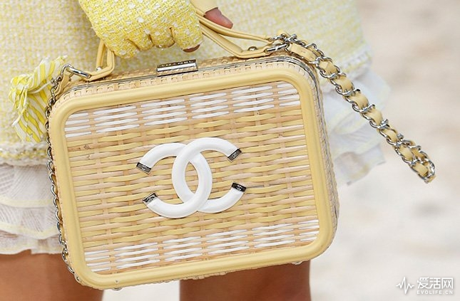 Chanel-Spring-Summer-2019-Runway-Bag-Collection-26