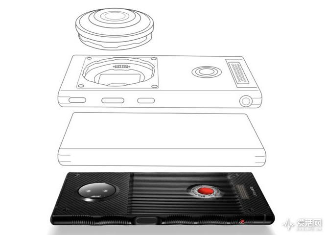 RED-Hydrogen-phone-camera-module-Komodo