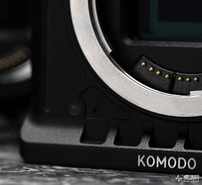 RED-Komodo-compact-camera