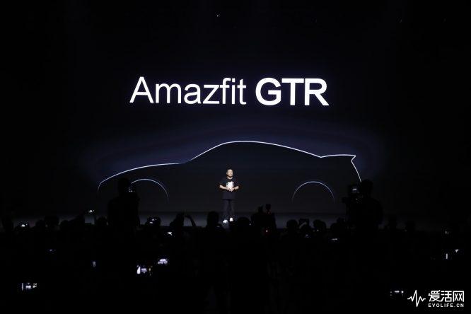 Amazfit GTR发布了,你会买能用74天的智能手表吗?