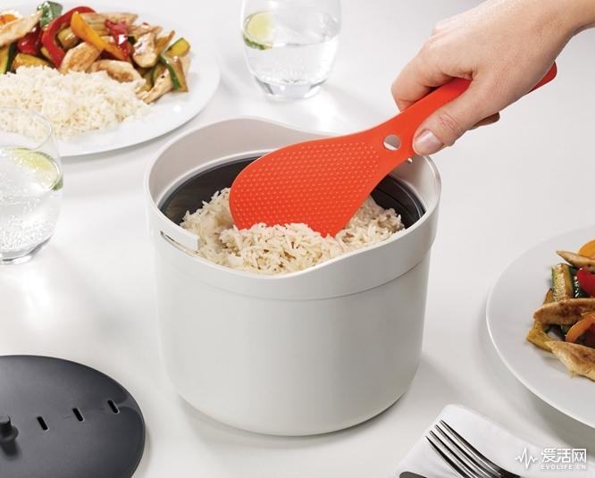 减肥少吃米饭,用降糖电饭煲烧出来的可以吗