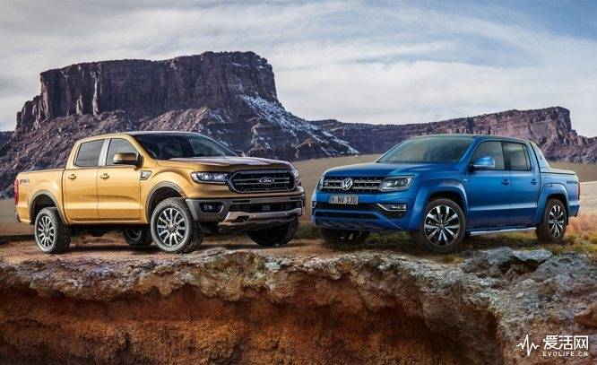 The Vw Amarok 2020 Review - Car Review 2019