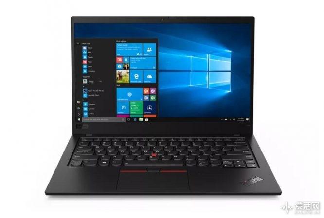 ThinkPad X1 Yoga9月份上架 售價1609美元