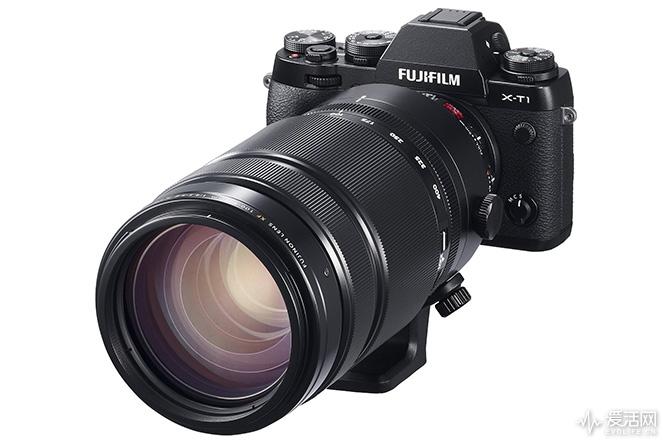 FUJINON-XF100-400mm-Lens