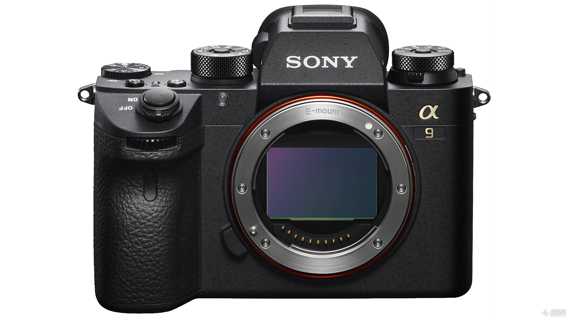 Sony-Alpha-a9-_-top-front