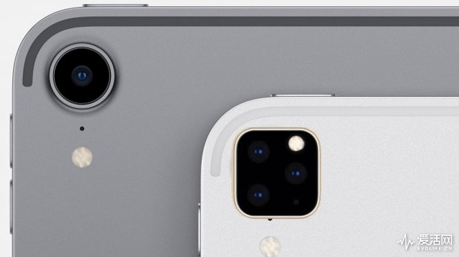 New-iPad-Pro-Models-May-Sport-Triple-Lens-Rear-Camera