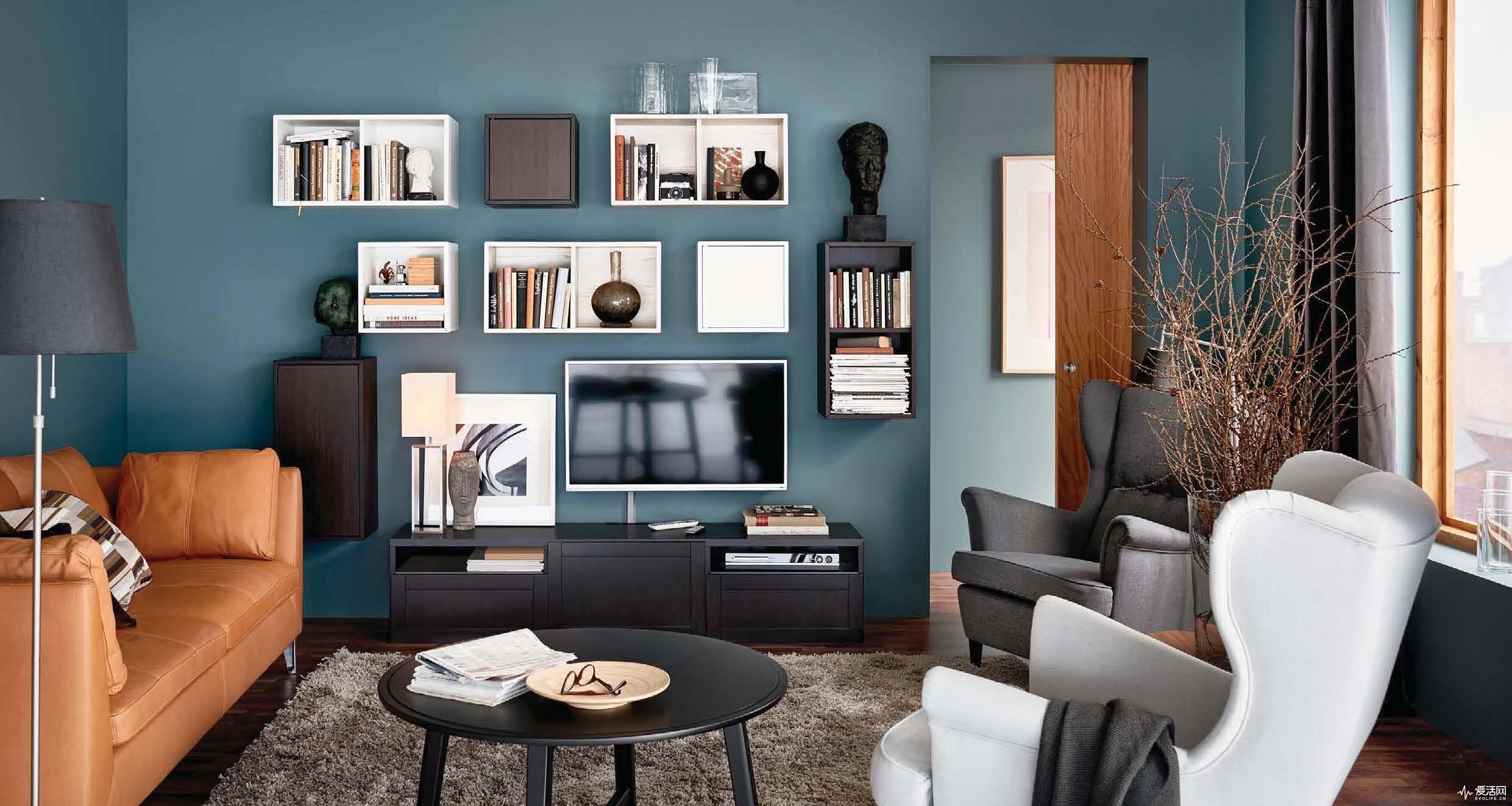 pretty-living-room