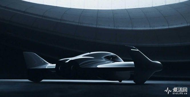 Porsche-Boeing-latający-samochód