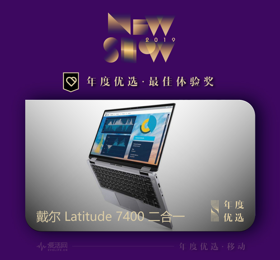 Latitude7400