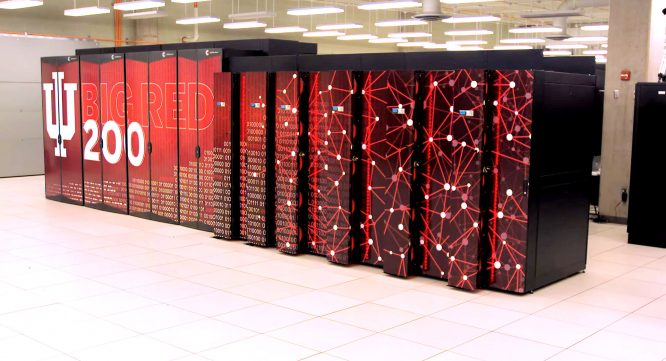 BIG-RED-200-SUPERCOMPUTER