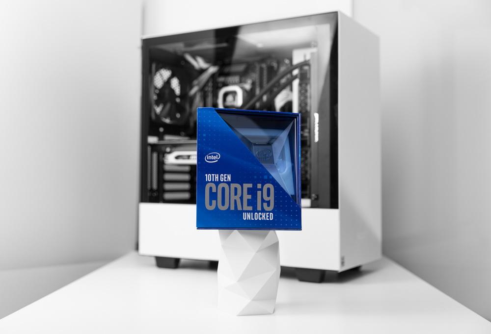 Intel-CML-S-Snow-i9