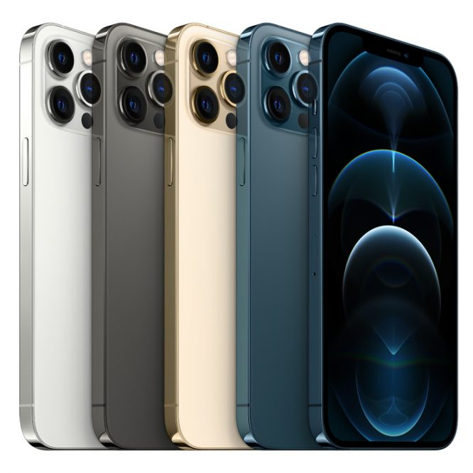 GEO-iPhone12Pro-color-lineup-5up
